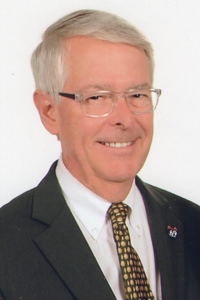 Chuck Stinnett
